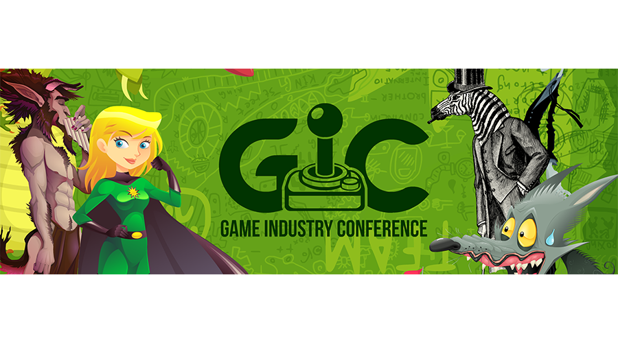 BerlinBalticNordic.net at Games Industry Conference Poznan