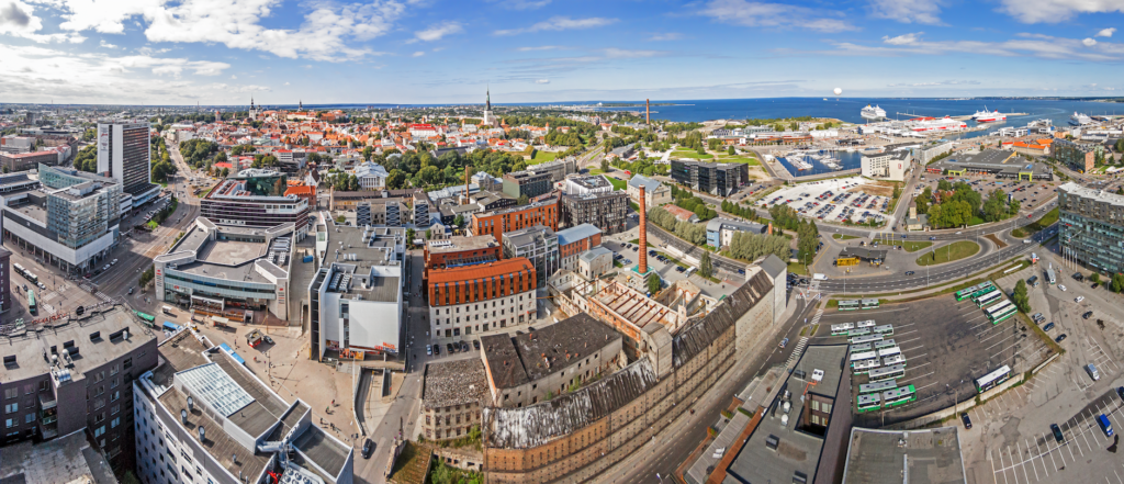 48 H TALLINN – The Programme