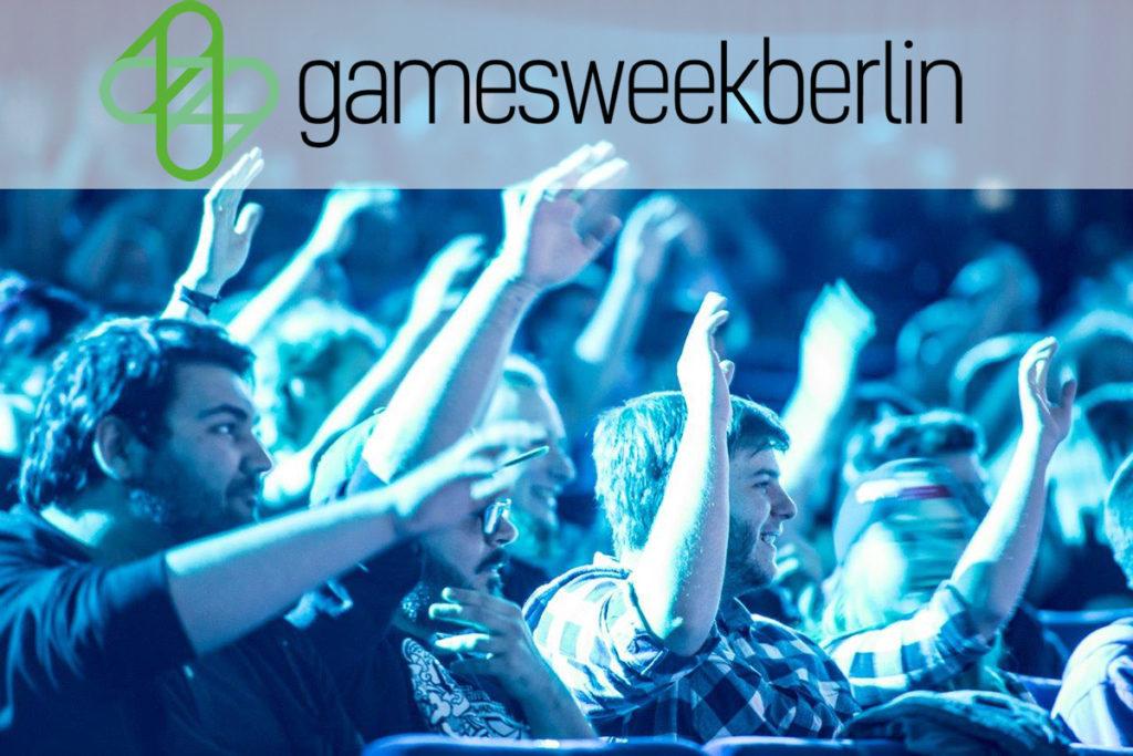 #gamesweekberlin