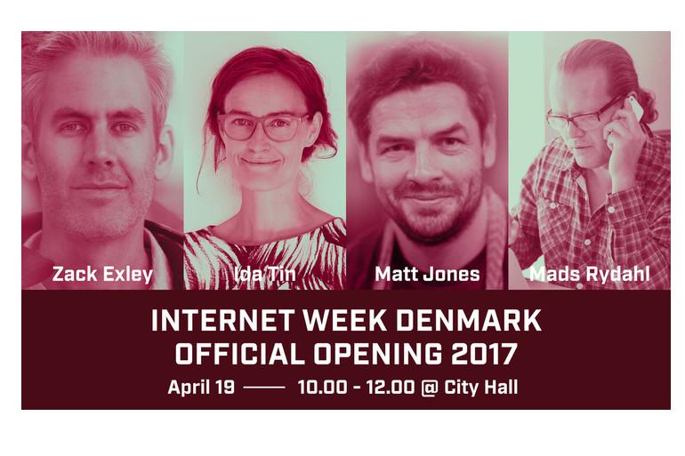 InternetWeekDenmark