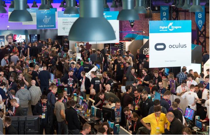 Digital Dragons kindled our global success – say Indie Showcase winners