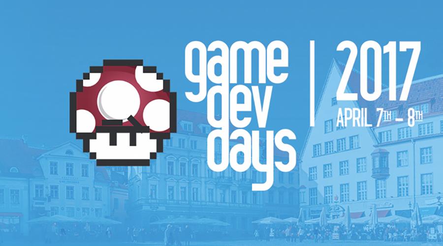 GameDevDays 2017