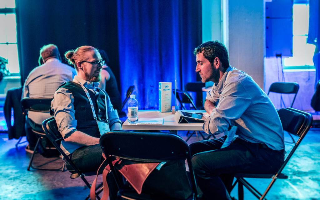 NOT FOR ROCKSTARS. ARCTIC15 FUNDING PROGRAM IS BACK