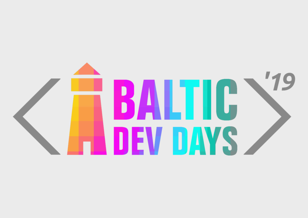 BBN COOP: Baltic Dev Days