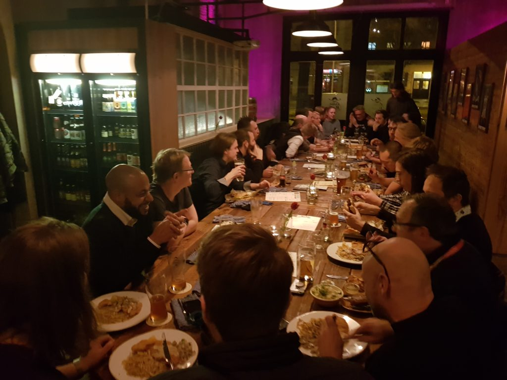 The White Nights Conference Berlin…