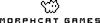 Morphcat_Games_Logo_White100