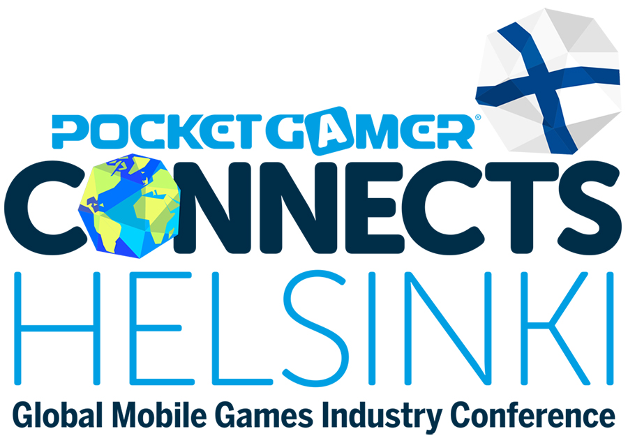 BBN COOP: Pocket Gamer Connects Helsinki