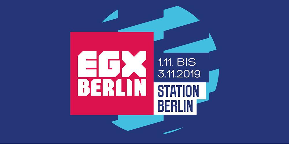 BBN COOP: EGX Berlin 2019