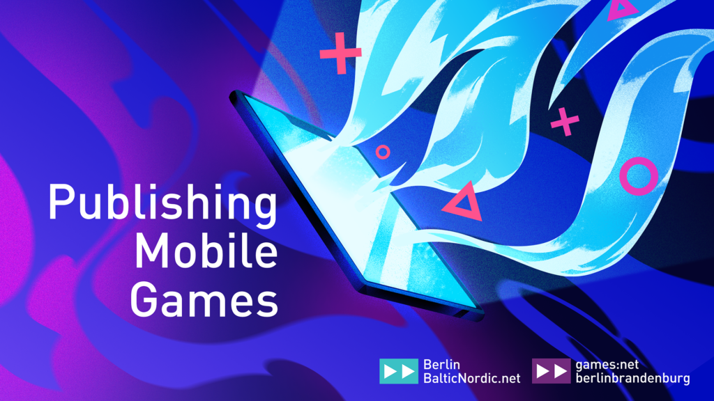Publishing Mobile Games