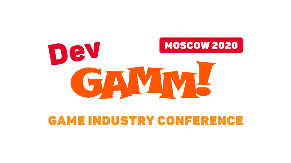 DevGAMM Moscow 2020 Online