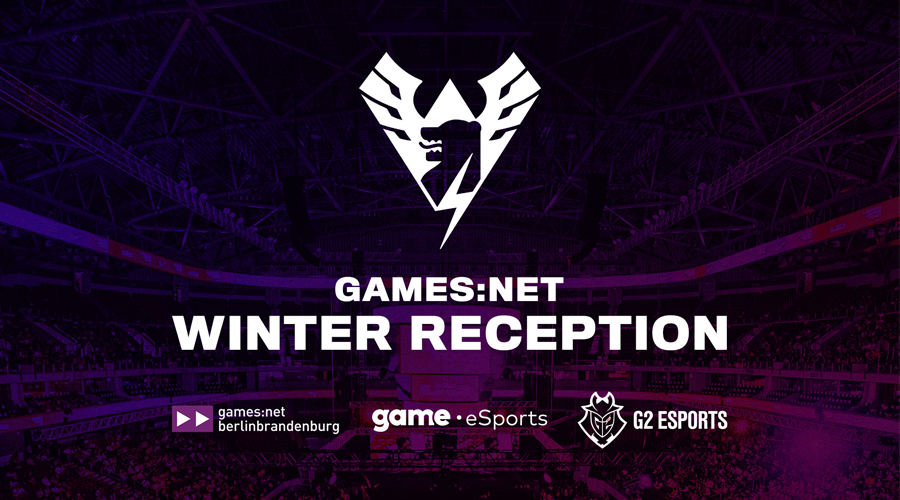 games:net Winter Reception 2020