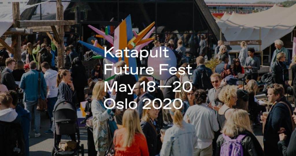 Katapult Future Fest 2020