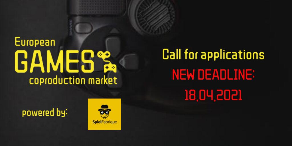 European Games Coproduction Market