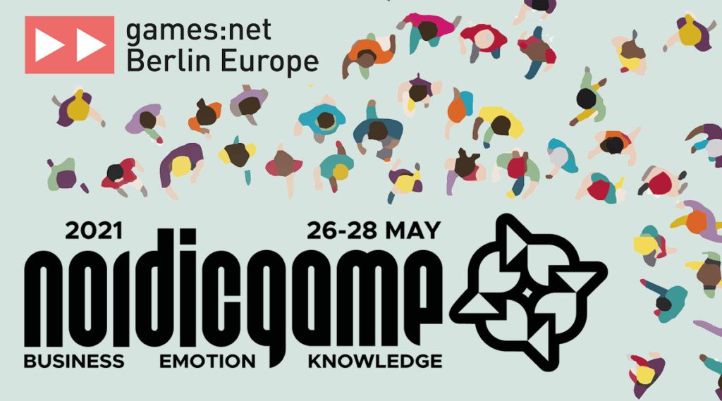 Nordic Game Conference 2021 Online
