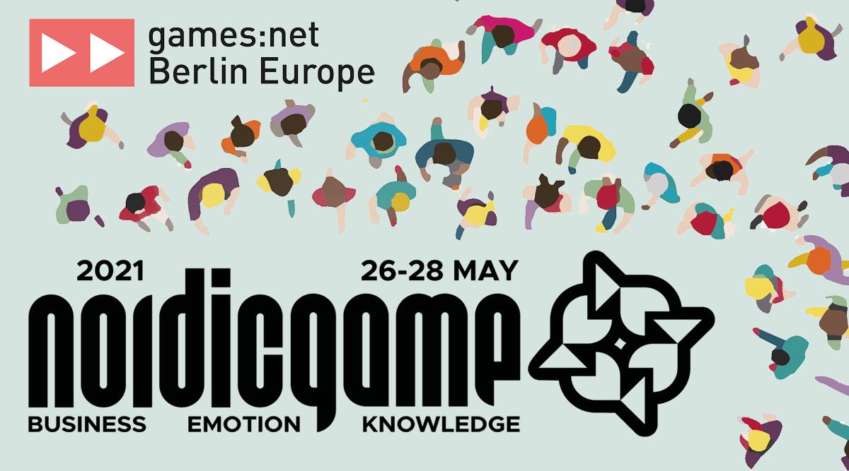 Nordic Game Conference Online Delegation – Recap