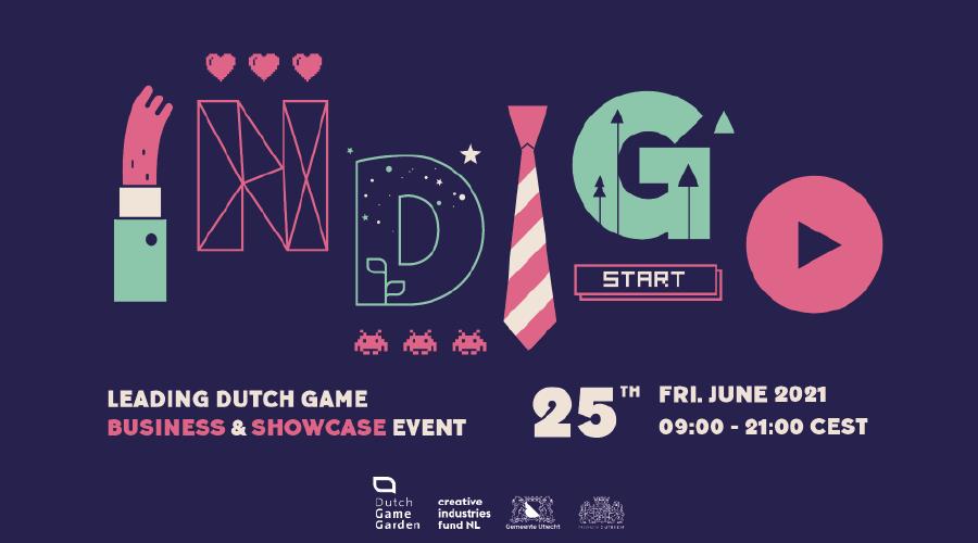 INDIGO 2021 Business and Showcase event