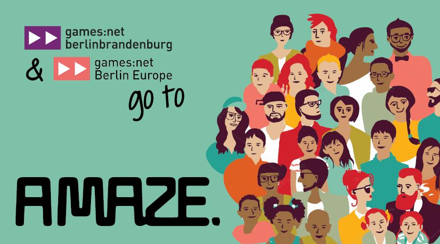 Guerrilla Marketing – How to use Social Media to your Advantage @ A MAZE. / Berlin